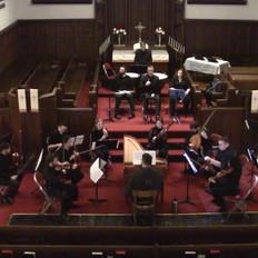 Bach: Orchestral Suite No. 3