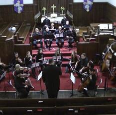 Haydn: Symphony 101