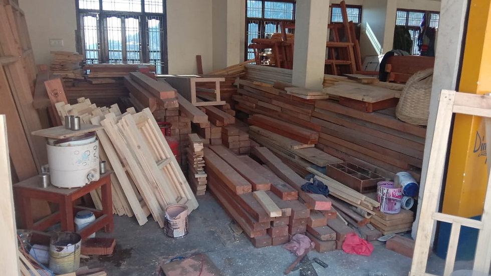 Satya Timber Works