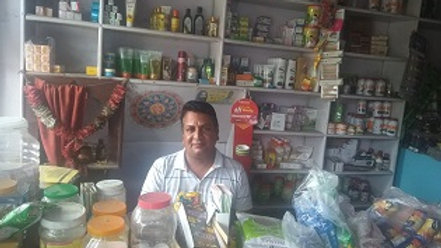 Shyana Sweet Shop Sulghwan