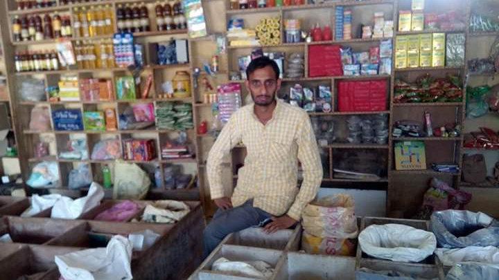 Naina Devi General Store Bhambla Baldwara