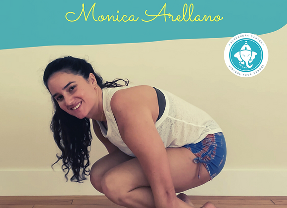 Finding your inner strength with Monica Arellano