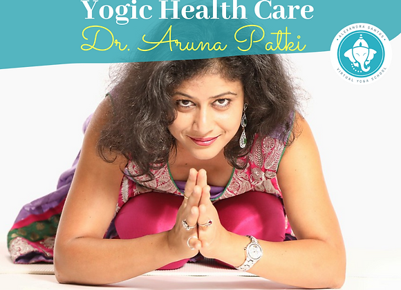 Menopause - Ayurvedic & Yogic Health Care Retreat