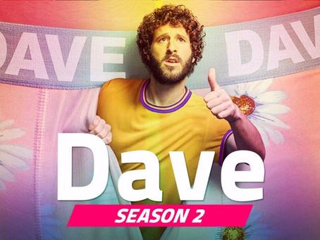 Dave - Season 2 Review