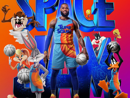 Space Jam 2: A Waste of 150 Million