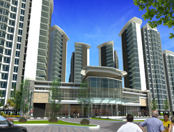Duta Grand - Front View