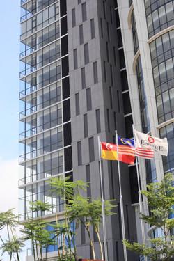 Empire Subang - Office View