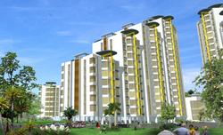 Duta Grand - Side View