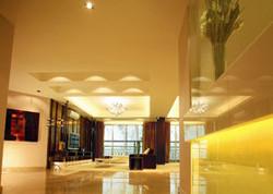 Sutramas - Interior Lobby View