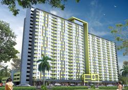 AJCC - Apartment