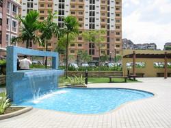 Villa Tropika - Pool View