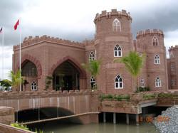 K Kedah Marina - Side View