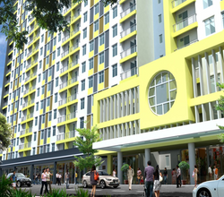 AJCC - Apartment Porte Cochere