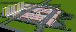 AJCC - Aerial View
