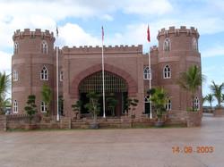 K Kedah - Entrance View