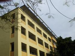 SJK (C) Serdang - Corner View