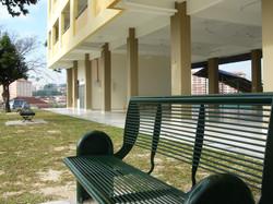 SJK (C) Serdang - Ground Floor View