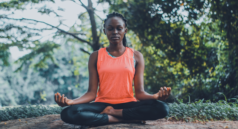 Breathe Work Guided Meditation