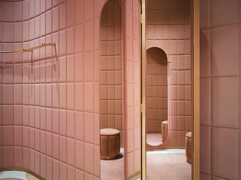 red-valentino-flagship-store-london-pierpaolo-piccioli-india-mahdavi-designboom-08