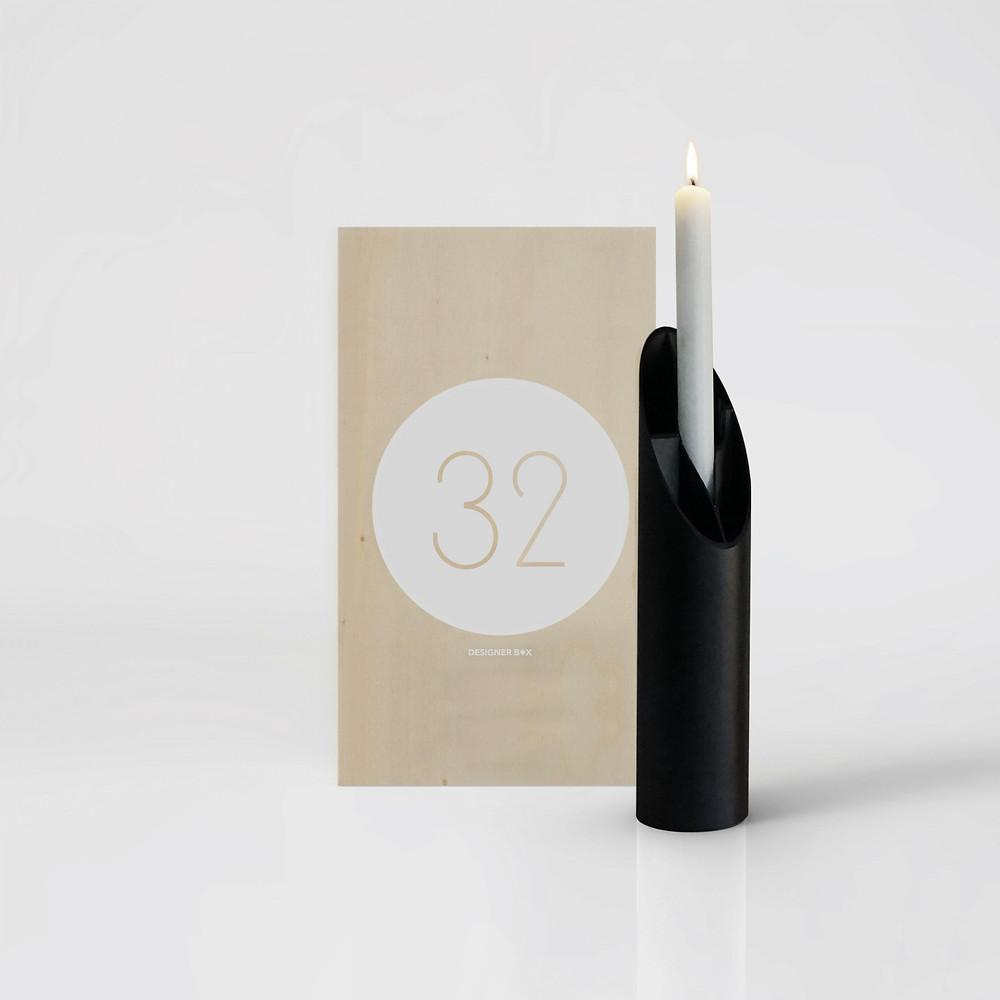 Designer box Série Iconic 3