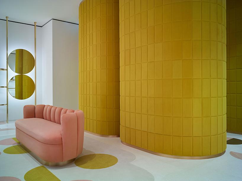 red-valentino-flagship-store-london-pierpaolo-piccioli-india-mahdavi-designboom-09