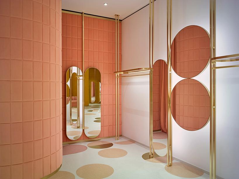 red-valentino-flagship-store-london-pierpaolo-piccioli-india-mahdavi-designboom-07