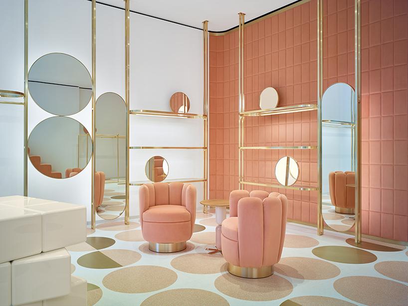 red-valentino-flagship-store-london-pierpaolo-piccioli-india-mahdavi-designboom-04