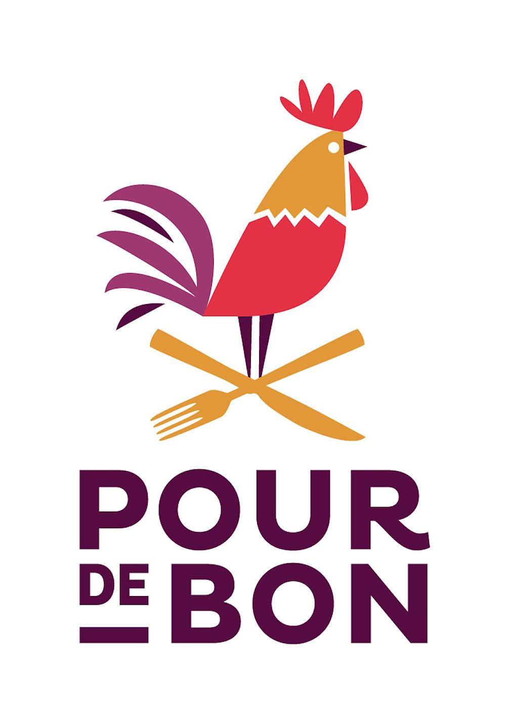 Le coq de Pour de Bon