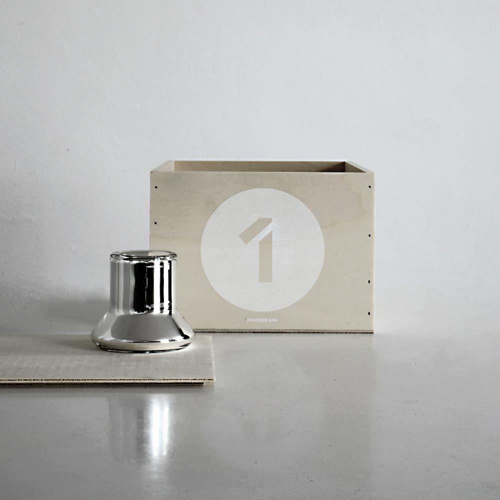 Designer box Série Iconic 5