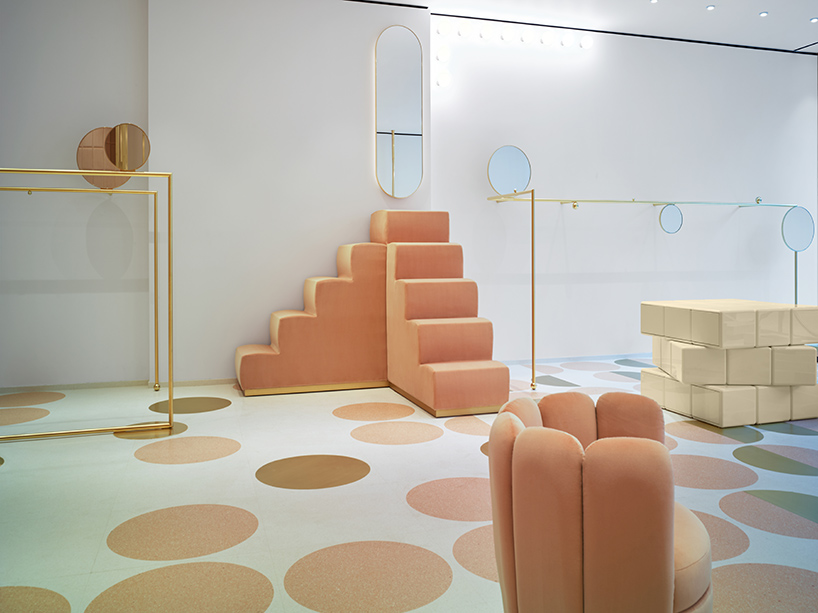 red-valentino-flagship-store-london-pierpaolo-piccioli-india-mahdavi-designboom-05
