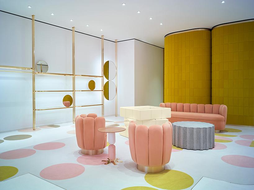 red-valentino-flagship-store-london-pierpaolo-piccioli-india-mahdavi-designboom-06