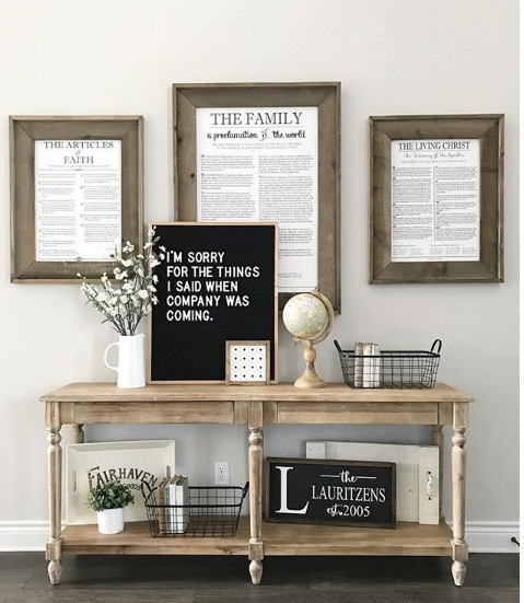 Loving this check out 40 Funny Holiday Letter Board Ideas at LOVINGLYGRAY.com