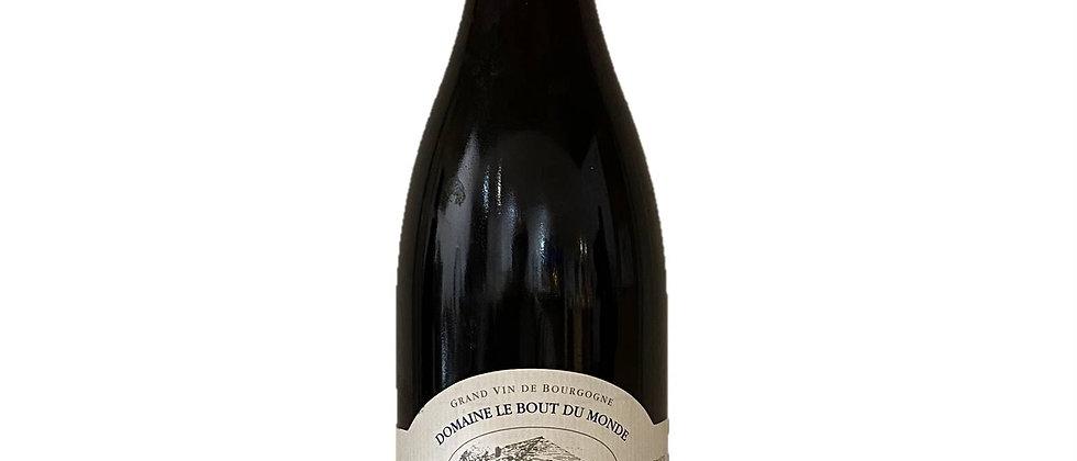 AOP Hautes Côtes de Beaune - Cuvée Rare - Dom. Le Bout du Monde