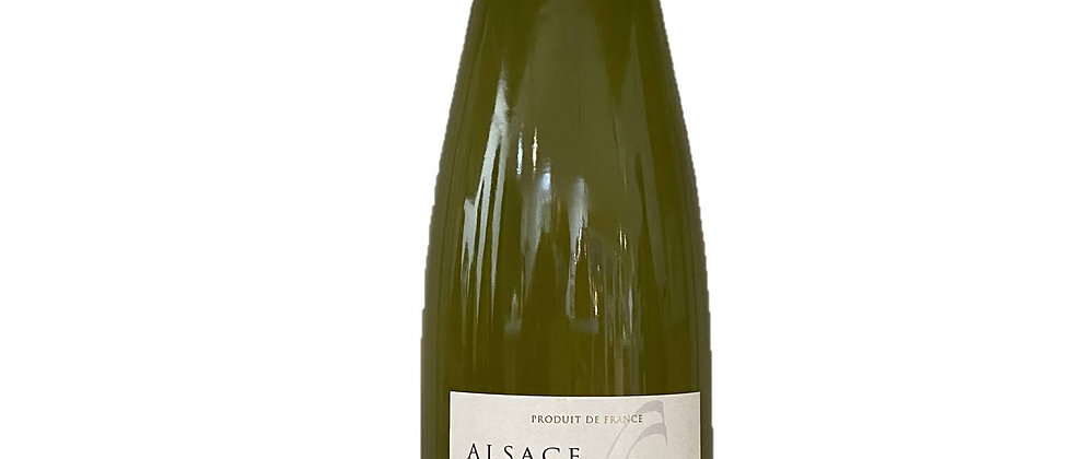 AOP Alsace Riesling - Fronholz - Dom. Daniel Ruff