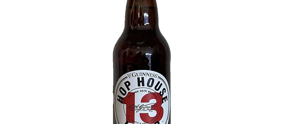 Hope House 13 Lager - 33 cl