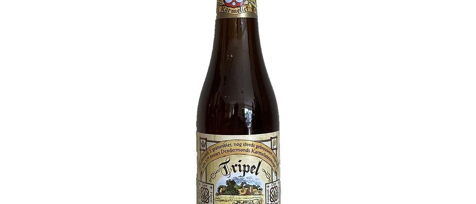 Tripel Karmeliet - 33 cl
