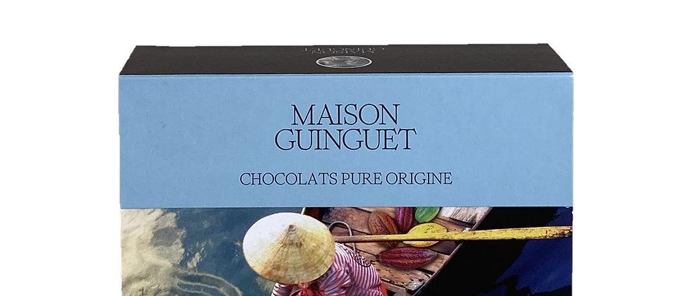 Copie de Chocolat noir d'origine : Vietnam - 100 gr