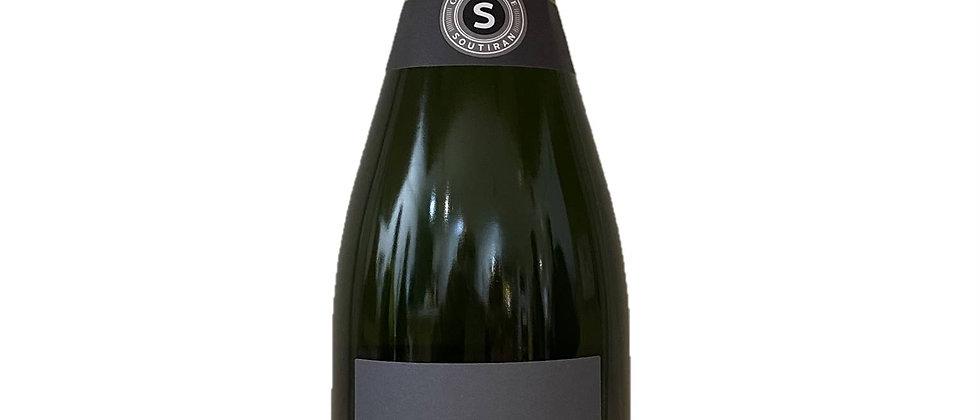 AOP Champagne But Grand Cru - Signature - Maison Soutiran