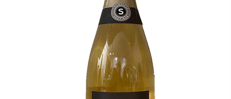 AOP Champagne But Grand Cru - Perle Noire - Maison Soutiran