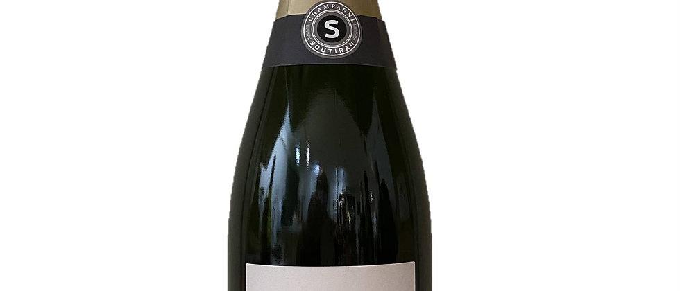 AOP Champagne But 1er Cru - Alexandre - Maison Soutiran