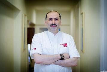 دكتور محمد عبد الفتاح ivf egypt