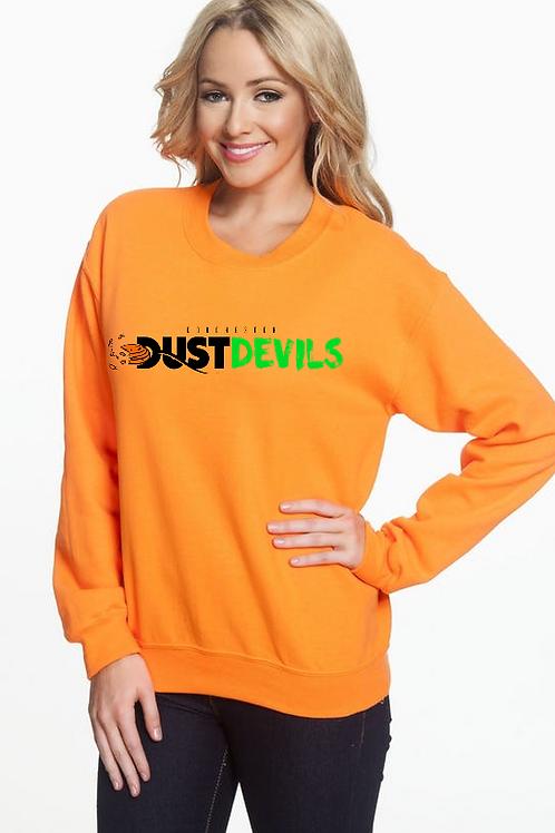 Dust Devils Sweat Shirt
