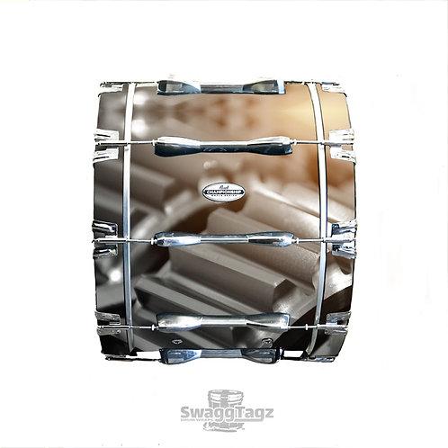 Cog (Silver)