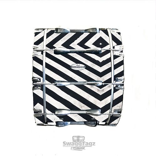 Stripes (Black & White)