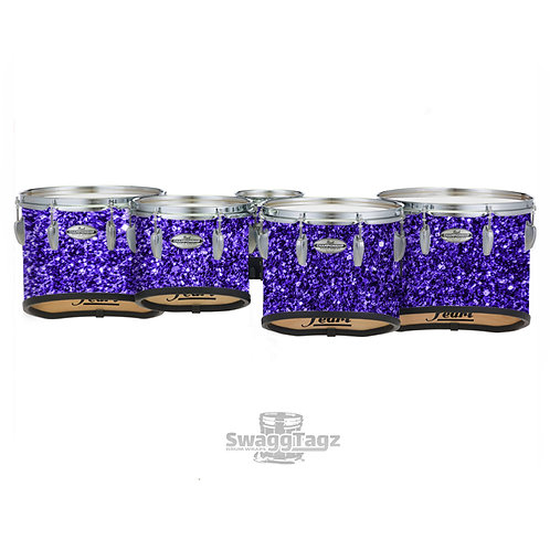 Faux Glitter (Purple)
