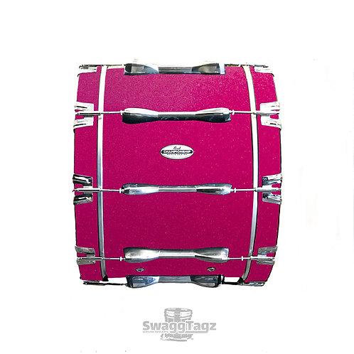 Faux Glitter (Pink)