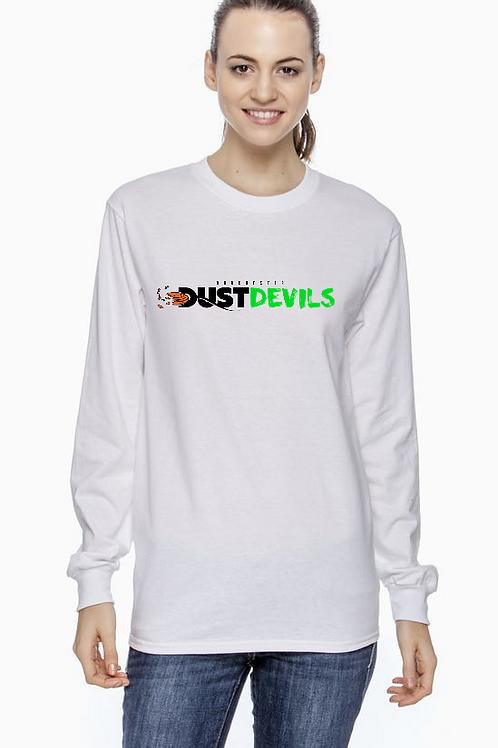 Dust Devils Long Sleeve Shirt