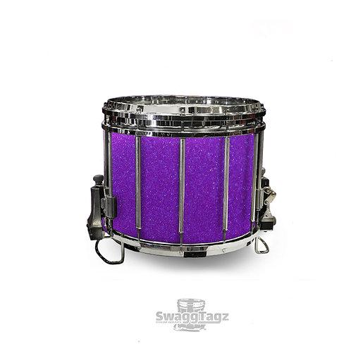 Faux Glitter (Violet)