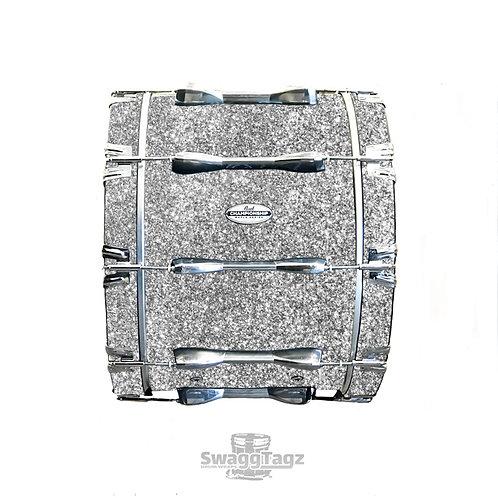 Faux Glitter (Silver)