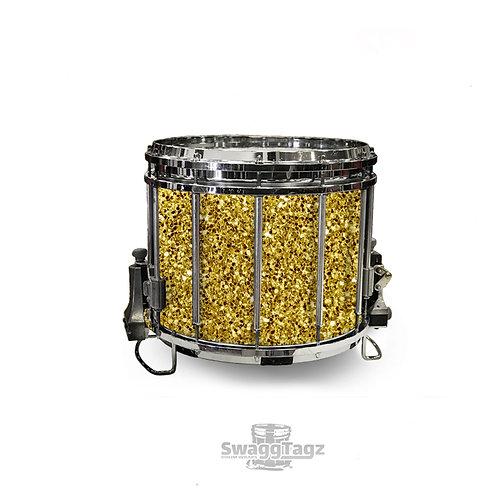 Faux Glitter (Gold)